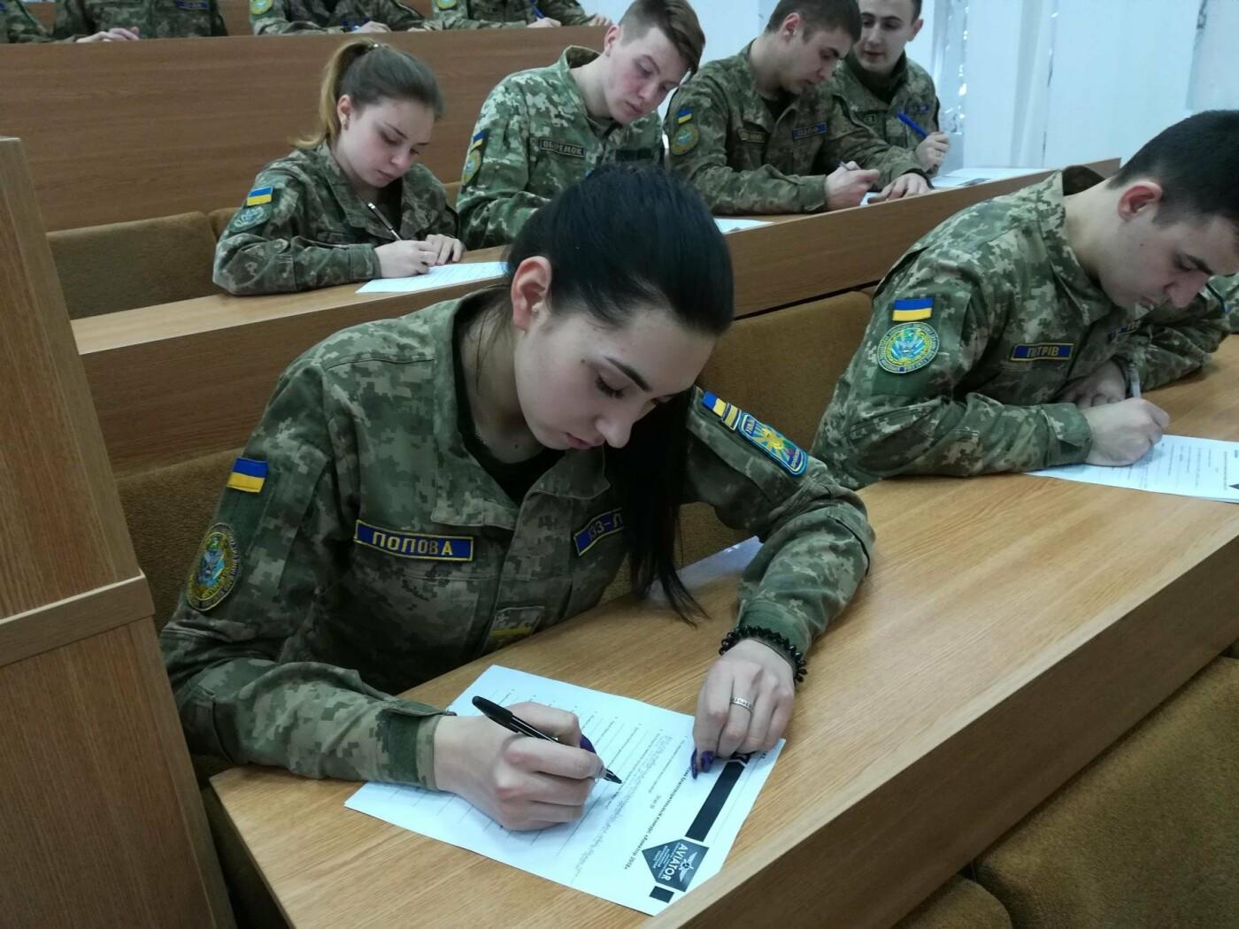 Юные авиаторы из Днепропетровской области дошли до финала престижного проекта, фото-4