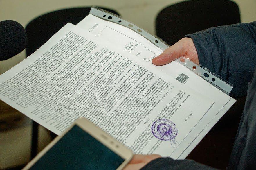 Старые схемы новых правоохранителей: Кто «крышует» незаконные заправки в Днепре, фото-8