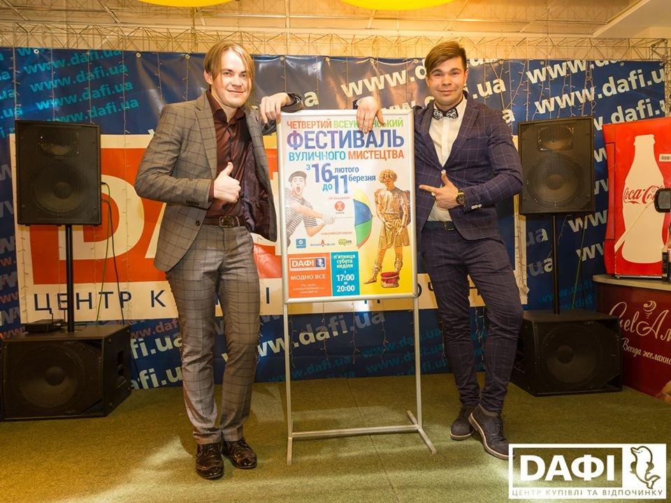 11 марта в Днепре IV Всеукраинский фестиваль уличного искусства объявит победителей, фото-13