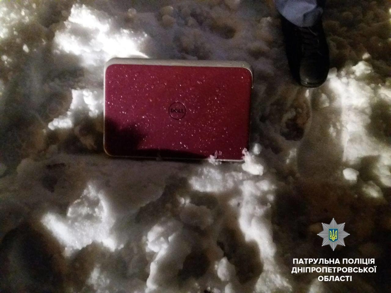 В Днепре ограбили банк: подозреваемые задержаны (ФОТО), фото-5