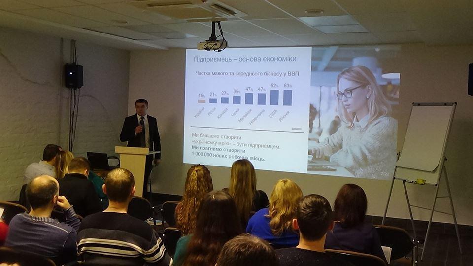 «Бизнес-Инкубатор» обучает и мотивирует предпринимателей Украины, фото-2
