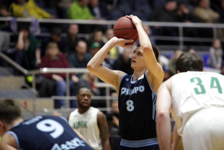 Днепровские баскетболисты завоевали Кубок Украины (ФОТО), фото-1