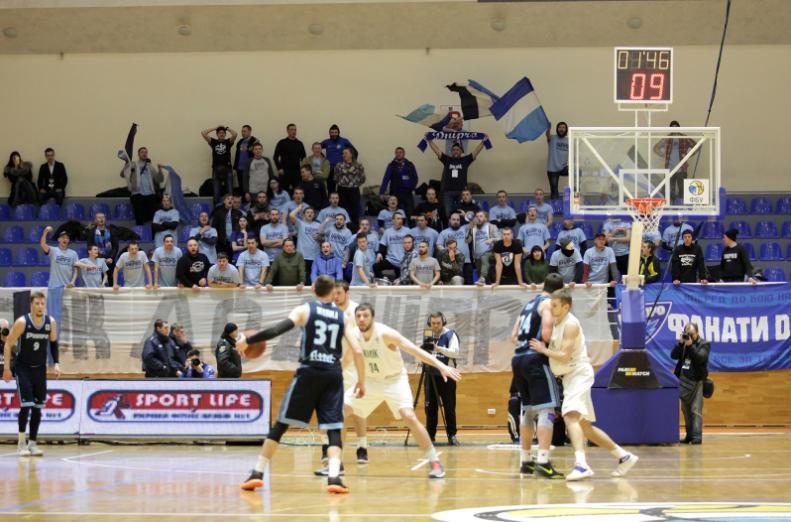 Днепровские баскетболисты завоевали Кубок Украины (ФОТО), фото-2
