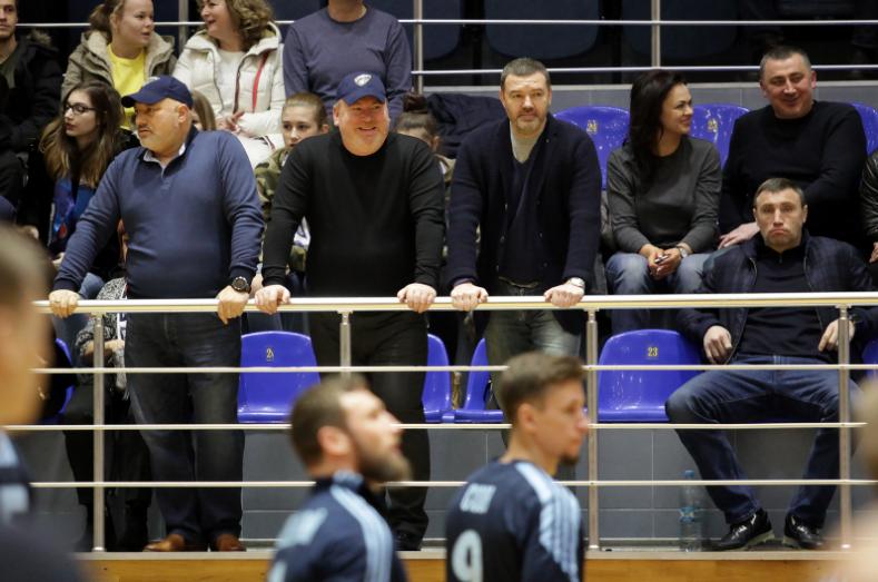 Днепровские баскетболисты завоевали Кубок Украины (ФОТО), фото-4