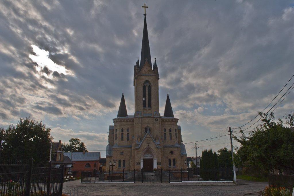 Невероятная Украина. От Луцка до Львова: 9 замков, подземелья и лавра (ФОТО, КАРТА, ЦЕНЫ), фото-12