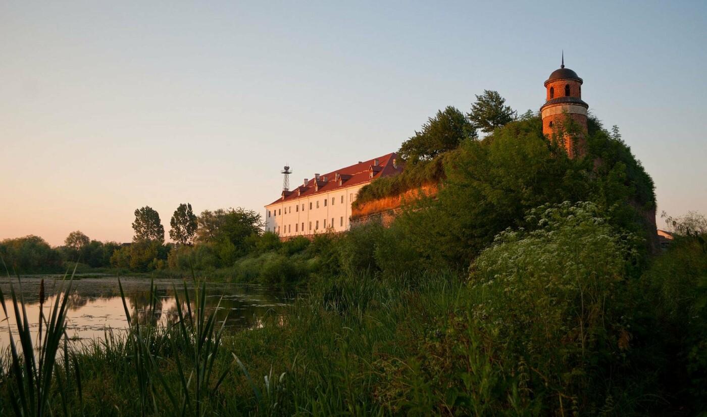 Невероятная Украина. От Луцка до Львова: 9 замков, подземелья и лавра (ФОТО, КАРТА, ЦЕНЫ), фото-13