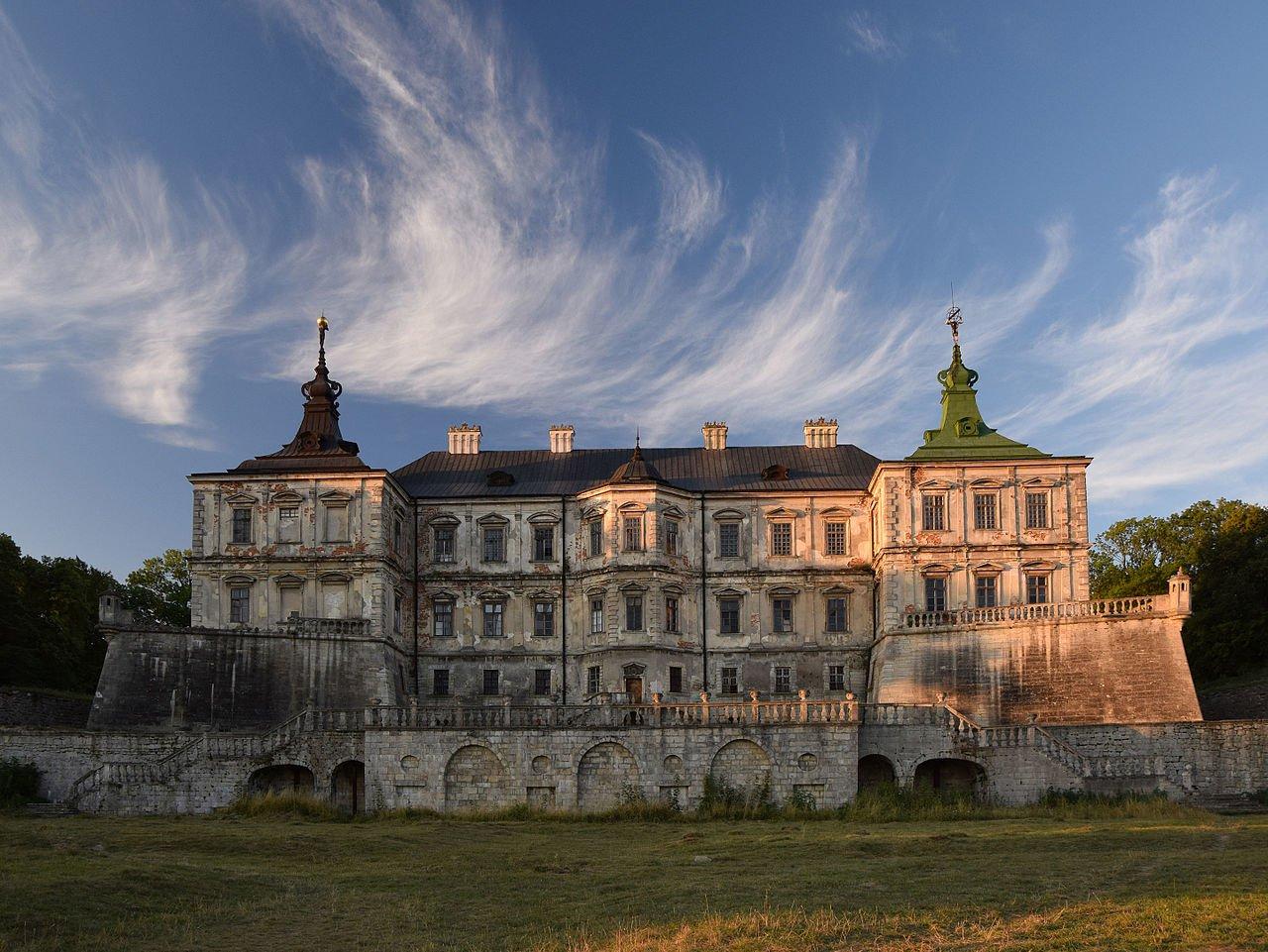 Невероятная Украина. От Луцка до Львова: 9 замков, подземелья и лавра (ФОТО, КАРТА, ЦЕНЫ), фото-26