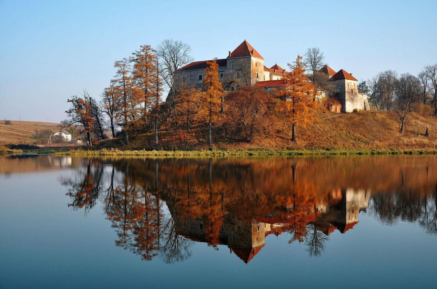 Невероятная Украина. От Луцка до Львова: 9 замков, подземелья и лавра (ФОТО, КАРТА, ЦЕНЫ), фото-37