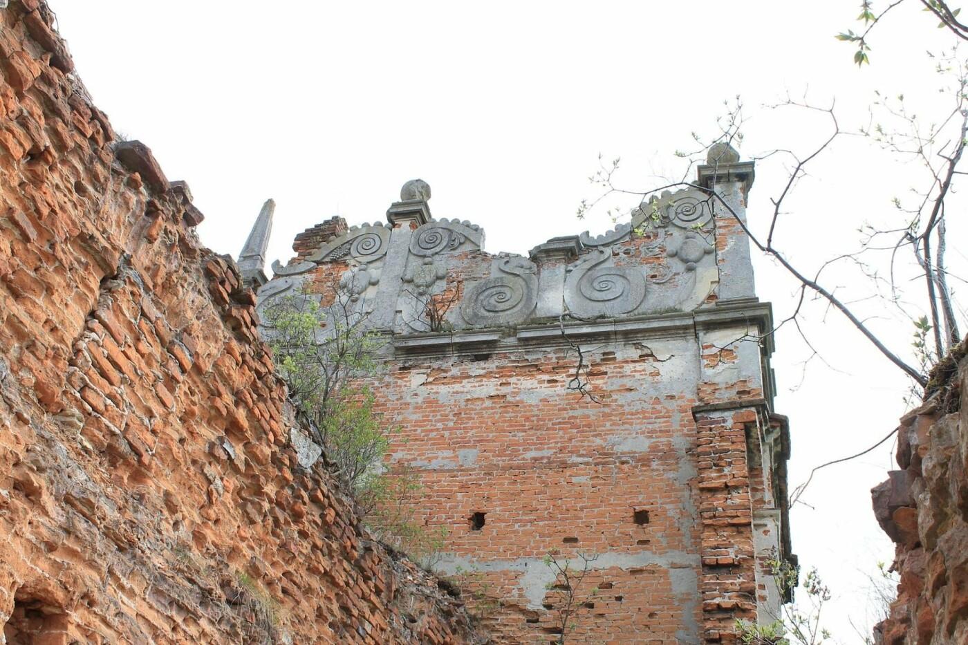 Невероятная Украина. От Луцка до Львова: 9 замков, подземелья и лавра (ФОТО, КАРТА, ЦЕНЫ), фото-43