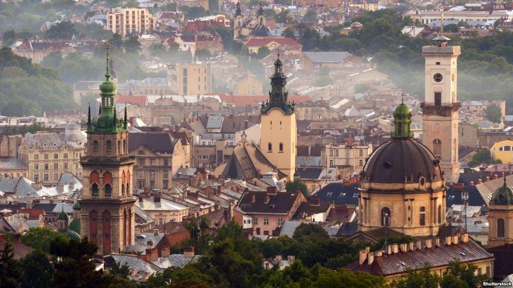 Невероятная Украина. От Луцка до Львова: 9 замков, подземелья и лавра (ФОТО, КАРТА, ЦЕНЫ), фото-45