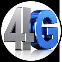 4G в Днепре: что это, какие операторы запустили и как работает покрытие, фото-1
