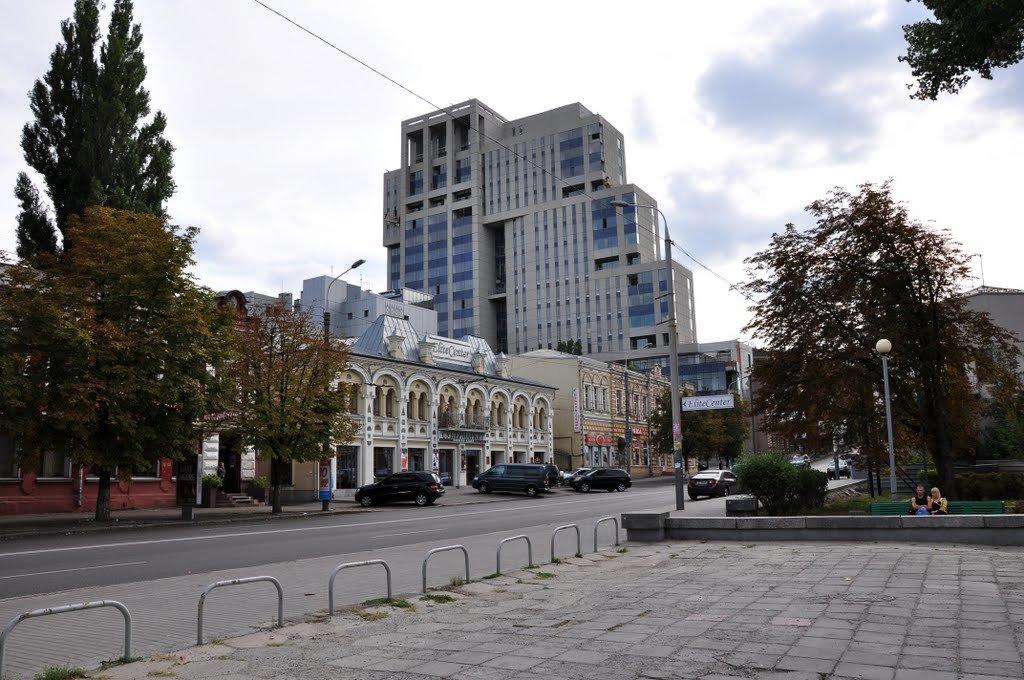 От истории к современности: губернатор, который объединил Екатеринослав, фото-2