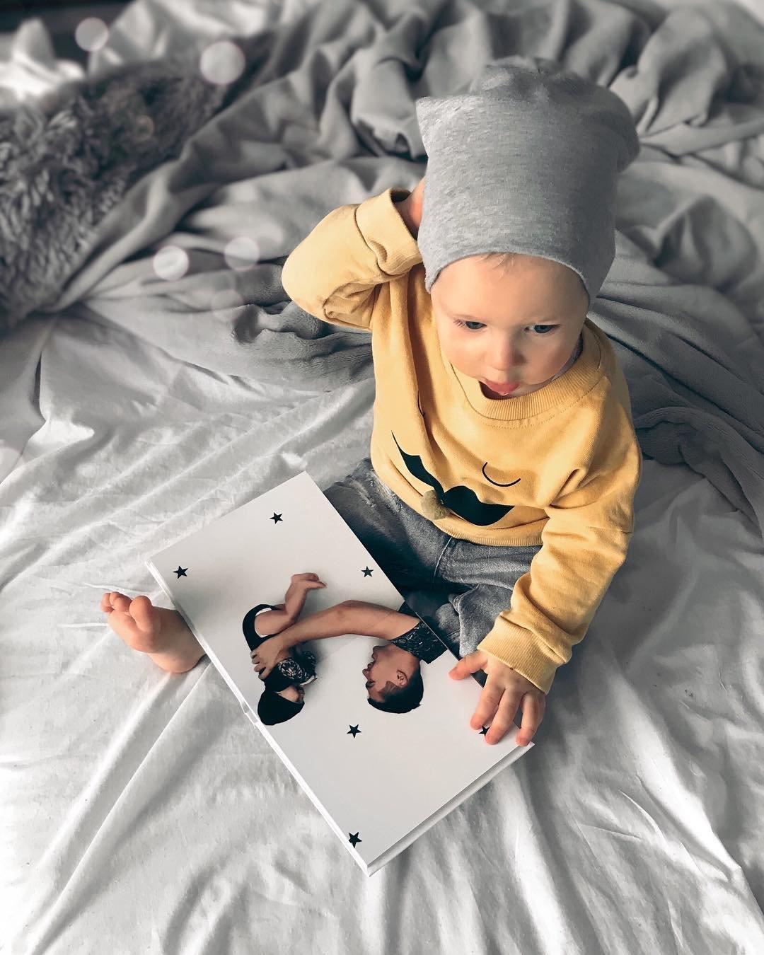 Фотокнига для Вашего малыша (ВИДЕО), фото-1
