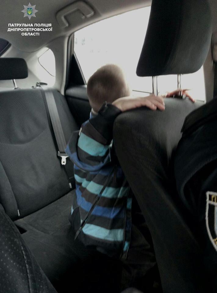 В Днепре пьяная мать выгнала 5-летнего сына из дома: ребенок на реабилитации, фото-1