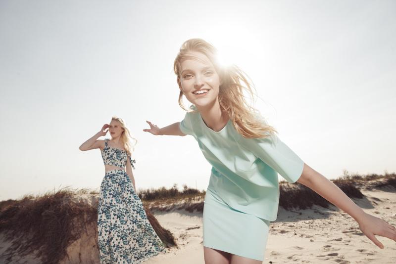 Бренд VOVK представил новый Summer Campaign '18, фото-3