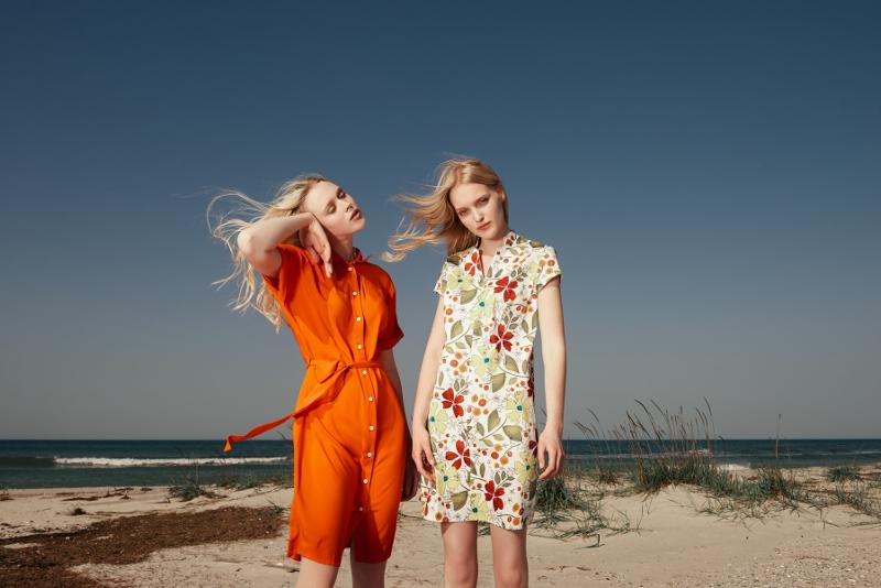 Бренд VOVK представил новый Summer Campaign '18, фото-7