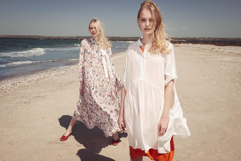Бренд VOVK представил новый Summer Campaign '18, фото-8