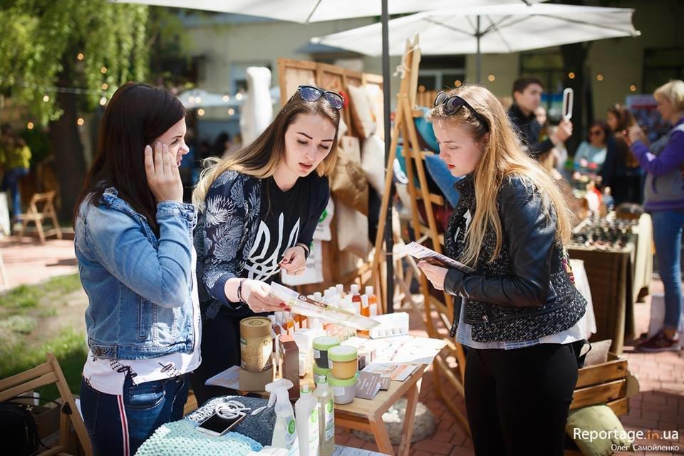 Основательницы БУДЬ в UA Катя Дорошевская и Алина Щербина о том, как поднять бизнес на голом энтузиазме, - ИНТЕРВЬЮ, фото-2