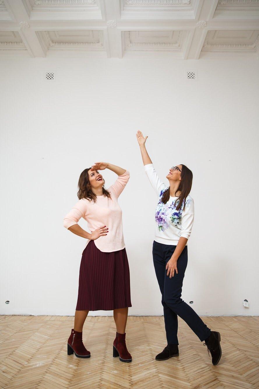 Основательницы БУДЬ в UA Катя Дорошевская и Алина Щербина о том, как поднять бизнес на голом энтузиазме, - ИНТЕРВЬЮ, фото-9