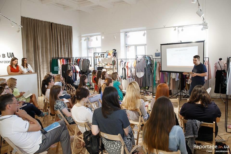 Основательницы БУДЬ в UA Катя Дорошевская и Алина Щербина о том, как поднять бизнес на голом энтузиазме, - ИНТЕРВЬЮ, фото-23