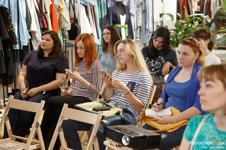 Основательницы БУДЬ в UA Катя Дорошевская и Алина Щербина о том, как поднять бизнес на голом энтузиазме, - ИНТЕРВЬЮ, фото-24