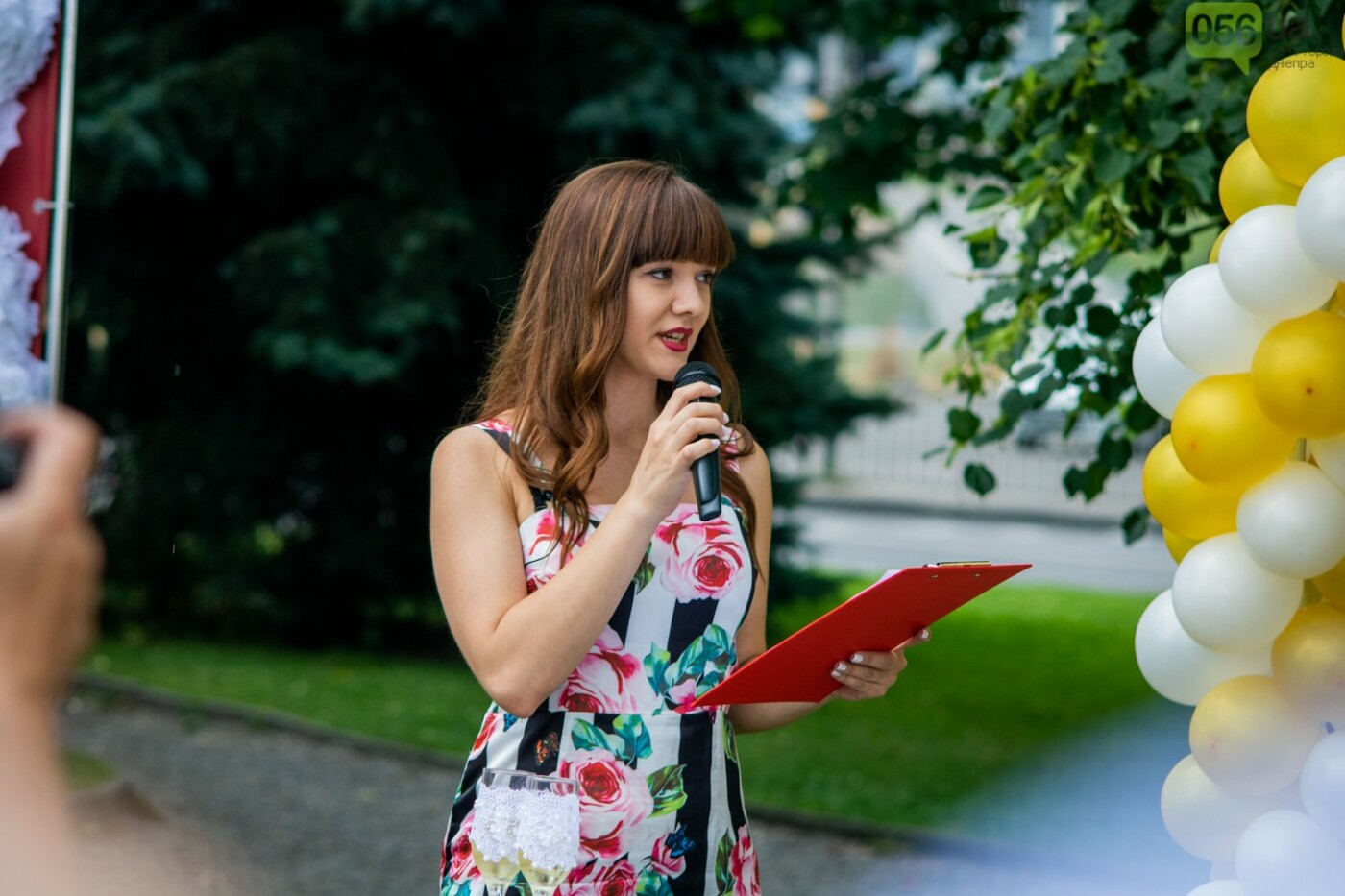 Фестиваль красок и свадьбы: как в Днепре прошел День молодежи, - ФОТОРЕПОРТАЖ, ВИДЕО, фото-25