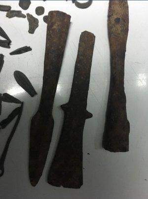 В Днепре судят мужчину, который с поддельными документами пытался вывести в Россию ценные артефакты, - ФОТО, фото-3