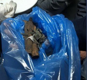 В Днепре судят мужчину, который с поддельными документами пытался вывести в Россию ценные артефакты, - ФОТО, фото-4