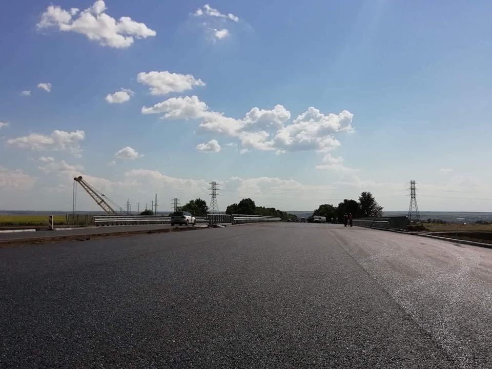 Стало известно, когда полностью отремонтируют трассу Днепр-Запорожье, - ФОТО, фото-3
