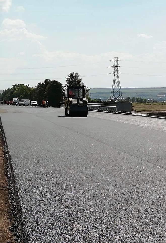 Стало известно, когда полностью отремонтируют трассу Днепр-Запорожье, - ФОТО, фото-2