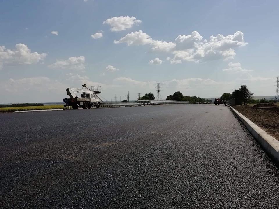 Стало известно, когда полностью отремонтируют трассу Днепр-Запорожье, - ФОТО, фото-5