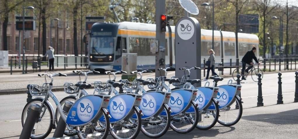 В Днепре предлагают запустить сеть городских велопрокатов Nextbike: что это и сколько будет стоить, - ФОТО, ВИДЕО, фото-1