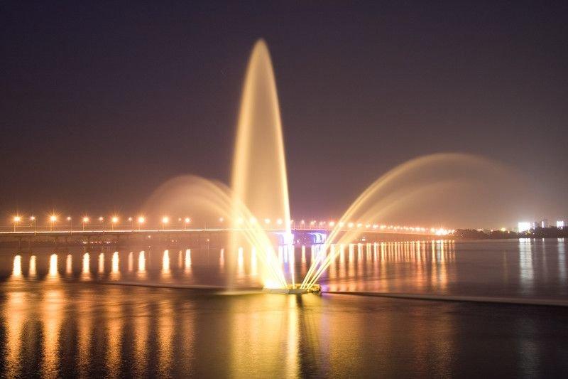 Достопримечательности Днепра: ТОП лучших мест для времяпровождения и отдыха, - ФОТО, фото-1