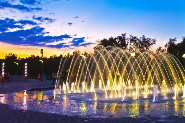Достопримечательности Днепра: ТОП лучших мест для времяпровождения и отдыха, - ФОТО, фото-7