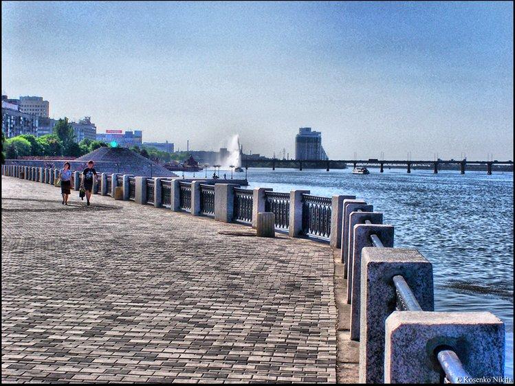 Достопримечательности Днепра: ТОП лучших мест для времяпровождения и отдыха, - ФОТО, фото-4