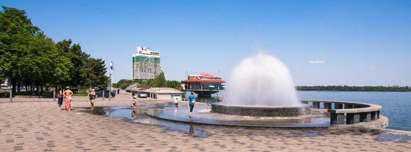 Достопримечательности Днепра: ТОП лучших мест для времяпровождения и отдыха, - ФОТО, фото-3