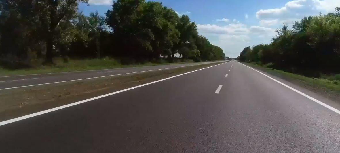 Что происходит на трассе Днепр-Запорожье, - ФОТО, ВИДЕО, фото-1