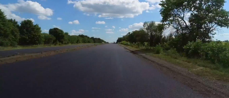 Что происходит на трассе Днепр-Запорожье, - ФОТО, ВИДЕО, фото-3