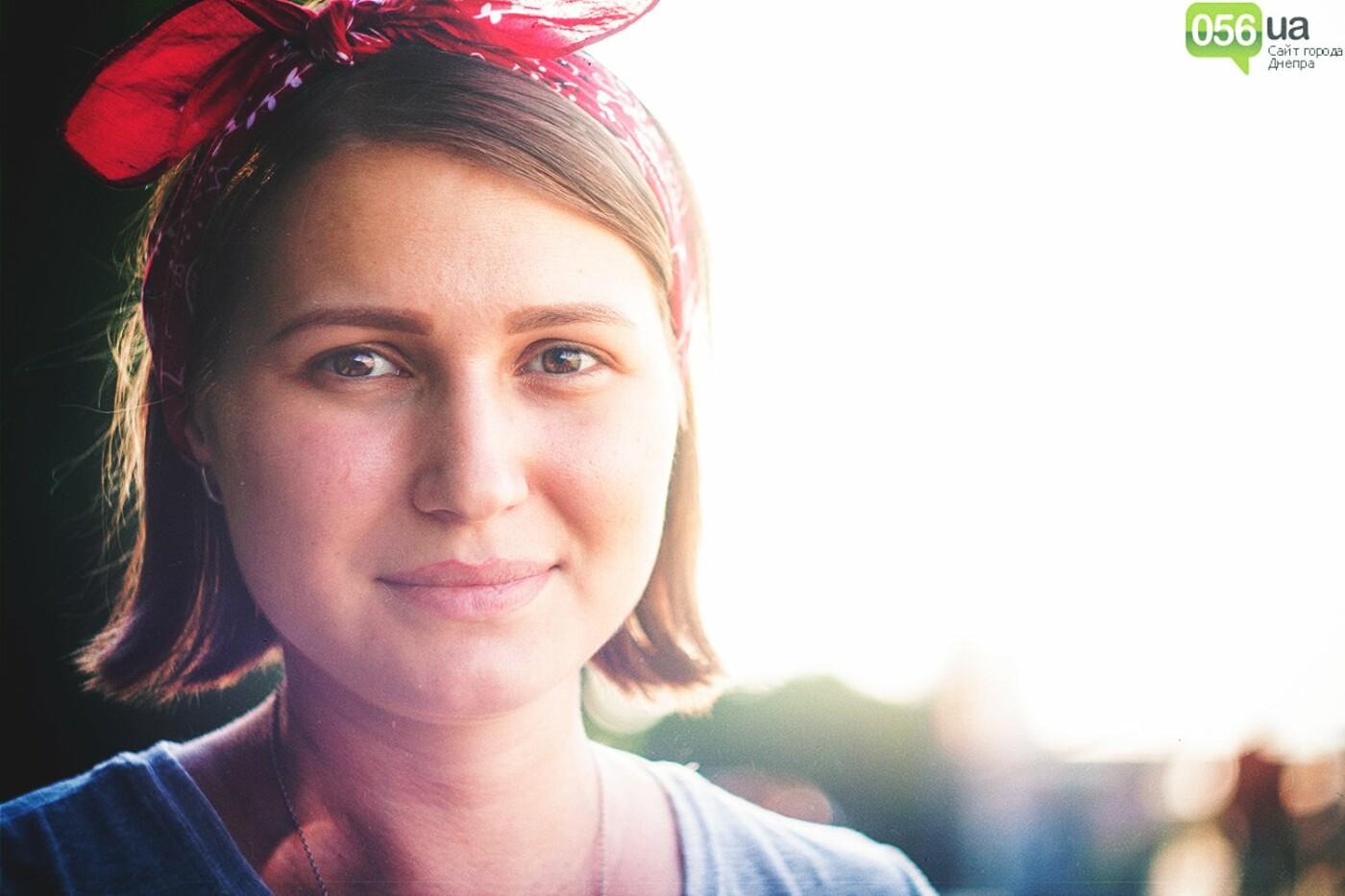 «Меня спрашивали: «А когда ты умрешь?», - днепрянка Катя Лебедь о борьбе с раком, сложностях химиотерапии и уверенности в своей победе, - ФОТО, фото-1