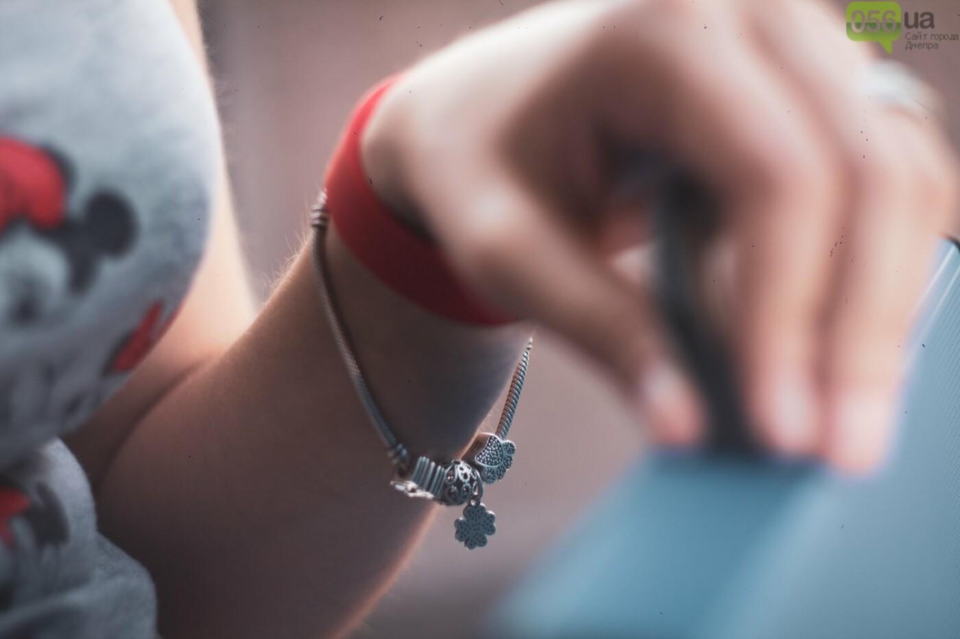 «Меня спрашивали: «А когда ты умрешь?», - днепрянка Катя Лебедь о борьбе с раком, сложностях химиотерапии и уверенности в своей победе, - ФОТО, фото-7