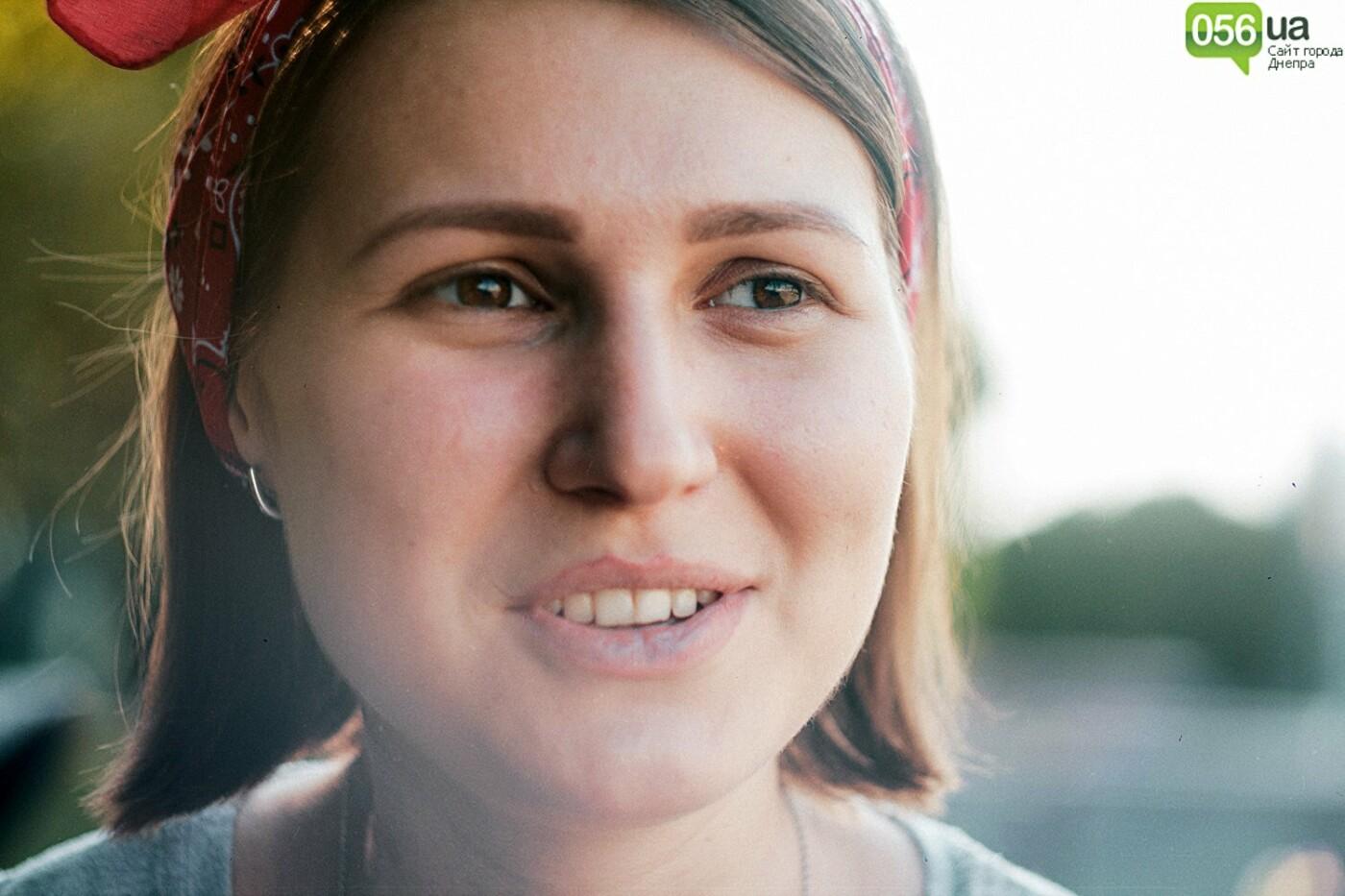 «Меня спрашивали: «А когда ты умрешь?», - днепрянка Катя Лебедь о борьбе с раком, сложностях химиотерапии и уверенности в своей победе, - ФОТО, фото-9