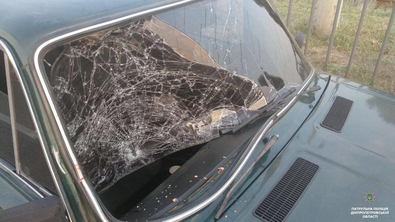 ДТП в Днепре: за один вечер произошло две смертельных аварии, - ФОТО, фото-2