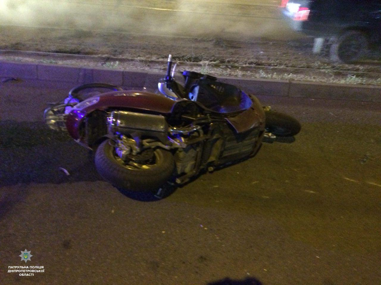 ДТП в Днепре: за один вечер произошло две смертельных аварии, - ФОТО, фото-4
