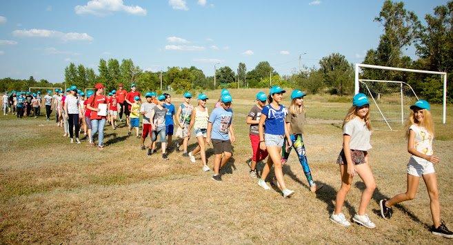 Борис Филатов: Мэрия Днепра продолжает развивать программу детских муниципальных лагерей, фото-14