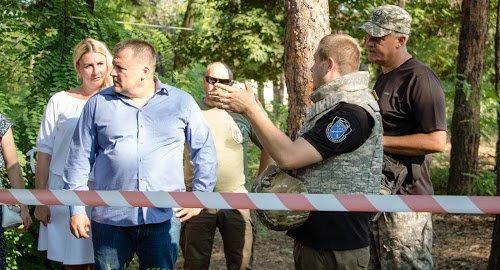 Борис Филатов: Мэрия Днепра продолжает развивать программу детских муниципальных лагерей, фото-5