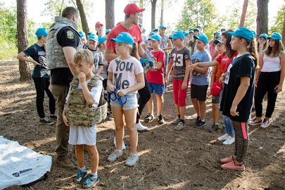 Борис Филатов: Мэрия Днепра продолжает развивать программу детских муниципальных лагерей, фото-6