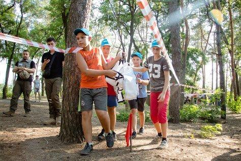 Борис Филатов: Мэрия Днепра продолжает развивать программу детских муниципальных лагерей, фото-8