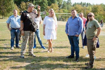 Борис Филатов: Мэрия Днепра продолжает развивать программу детских муниципальных лагерей, фото-11