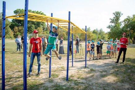 Борис Филатов: Мэрия Днепра продолжает развивать программу детских муниципальных лагерей, фото-12