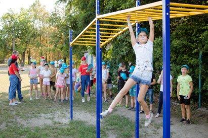 Борис Филатов: Мэрия Днепра продолжает развивать программу детских муниципальных лагерей, фото-3